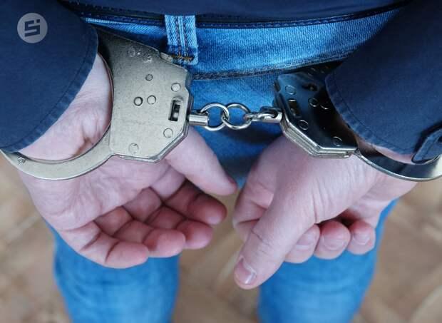 Подозреваемого в двойном убийстве в Ижевске арестовали на 2 месяца