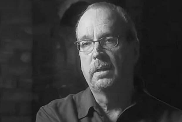 """Умер Дэвид Гайлер - один из создателей киноэпопеи """"Чужой"""""""