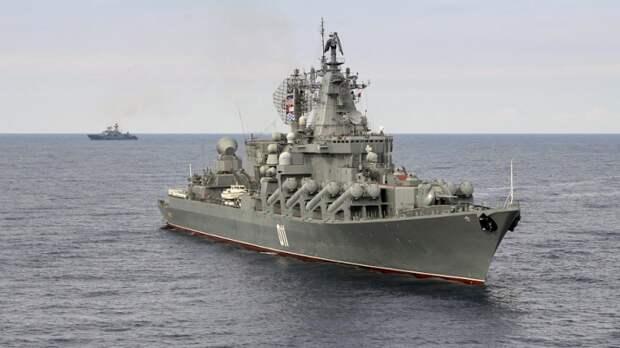 Sohu: учения России в Японском море стали жестким ответом Токио по Курилам