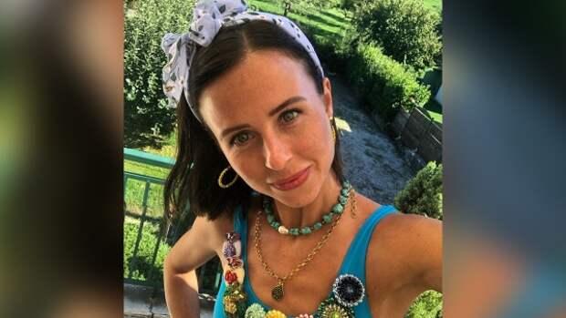 Любовь Аксенова рассказала, как боролась с Карпович за роль в «Папиных дочках»