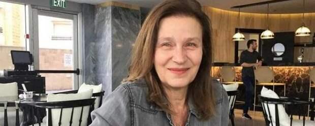 Представитель Сафоновой опровергла данные о ее госпитализации