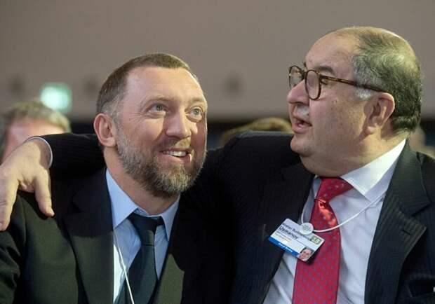 Олигархам снизят налоги в три раза для вывода капитала из России