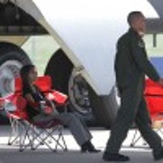 В Жуковском стартовал десятый авиасалон МАКС-2011