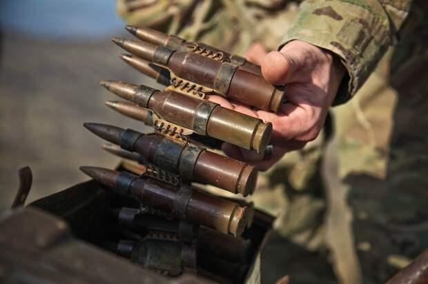 Цель вывода американских войск из Афганистана – удар по России с юга