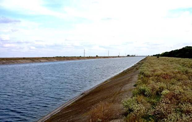 Поступить, как Израиль: в России предложили радикально решить проблему воды в Крыму
