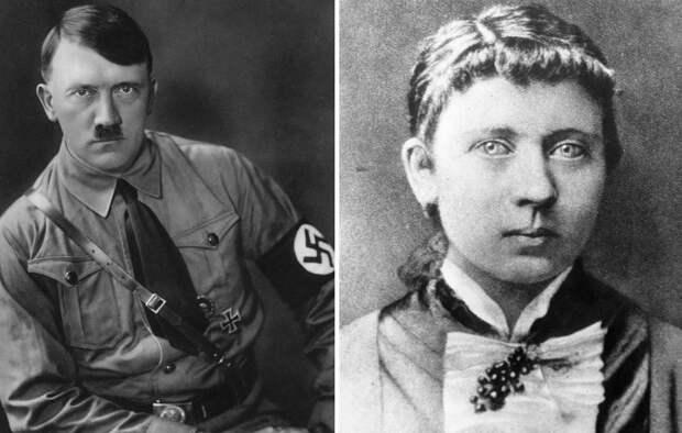 Матери правителей и диктаторов XX века: Какими они были?
