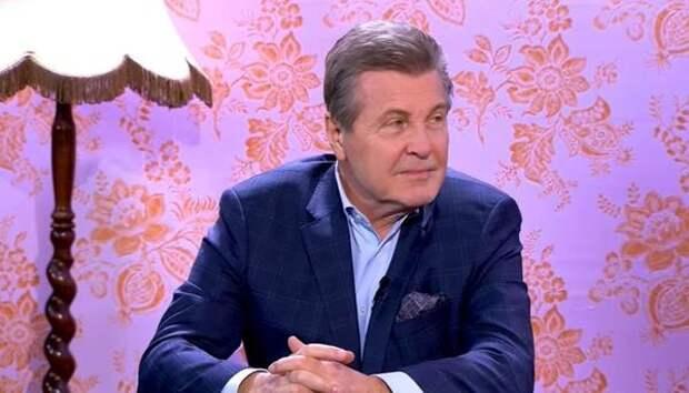 """Лещенко вспомнил обвинения в заражении звезд COVID: """"Собчак открыла свой поганый рот"""""""