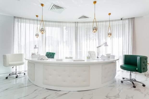Студия красоты премиум-класса в Адлере – «Грейс Бьюти»