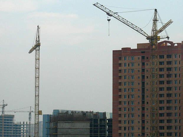 Как модернизированные районы Москвы становятся доминантами спроса среди жителей Подмосковья