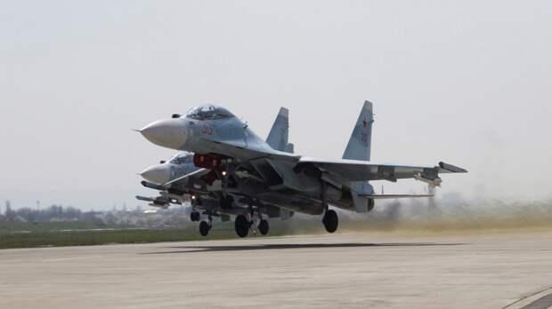 Минобороны РФ подало в суд на корпорацию-производителя истребителей Су-30
