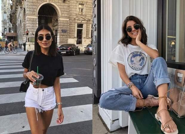 Что такое капсульный гардероб и как создать индивидуальные образы летом