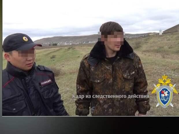 Жителя Агинского обвинили в убийстве  85-летнего пенсионера в День Победы