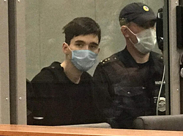 Скабеева влипла в скандал с казанским стрелком