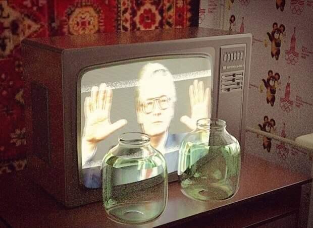 4 бредовых передачи ТВ СССР конца 80-х, которые люди смотрели взахлеб   Ь!  Ностальгия по СССР и 90-м   Яндекс Дзен