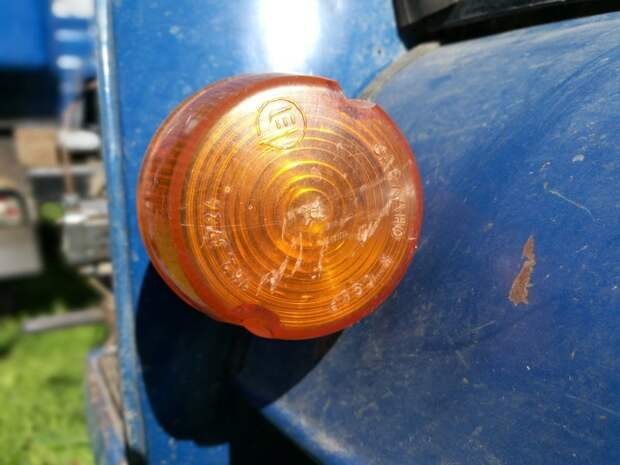"""Трехколесный грузовой мотороллер """"Муравей"""" 2M-02 авто, мото, мотороллер, мотороллер муравей, муравей"""
