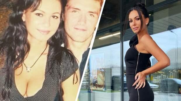 Жена Жиркова: «В 19 лет я выглядела как взрослая женщина — живот, грудь десятого размера»