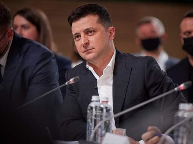 Зеленский ввел санкции против 557 воров «а законе»