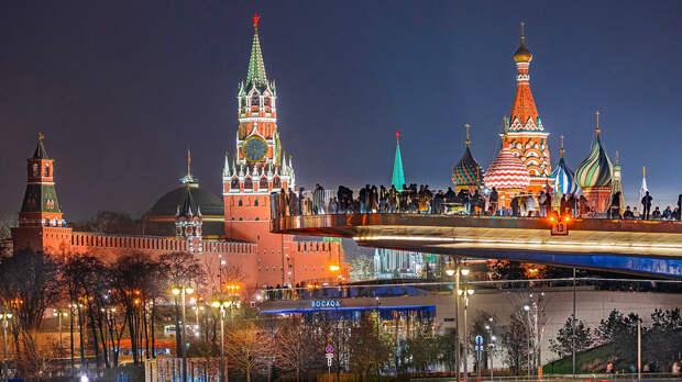 Как изменилась Москва в 2010-х (ФОТО)