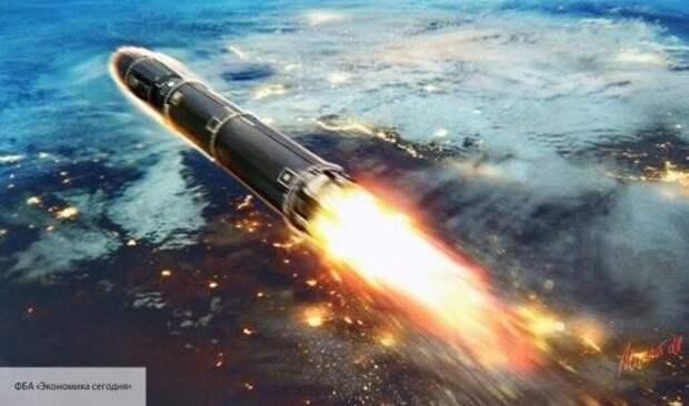 «Необъявленная война»: Глазунов рассказал, почему РФ не стоит обсуждать с США вооружение