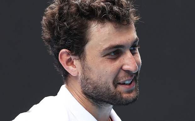 Тарпищев — о снятии Карацева с турнира в Мюнхене: «Решили так, чтобы не утопить Аслана в нагрузках»