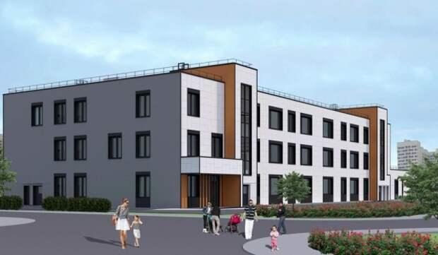 К началу учебного года на территории Новой Москвы планируется открыть десять детских садов