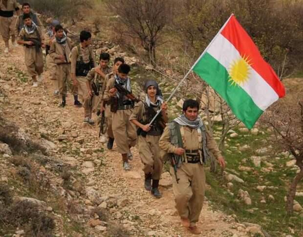 Турция проведет совместную с Ираком операцию против отрядов РПК