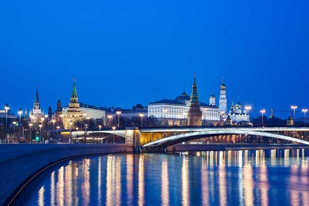 Архитектурно-художественную подсветку Большого Каменного моста обновят во время ремонта