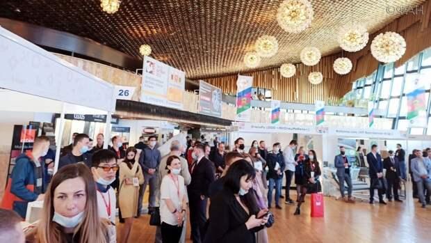 Инвестиции в строительство в Крыму: в Ялте открылась международная выставка