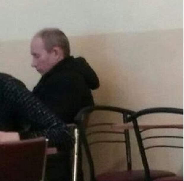 Дух советских столовых всё-таки проник в общепит XXI века