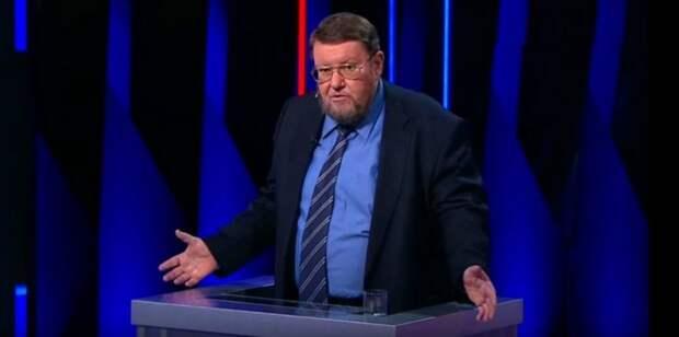 Сатановский неожиданно отреагировал на скандал с пьяными британцами в Эстонии