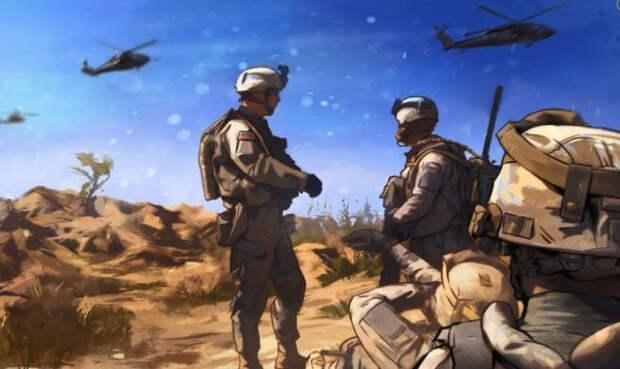 Почему США решили вывести свой военный контингент из Афганистана