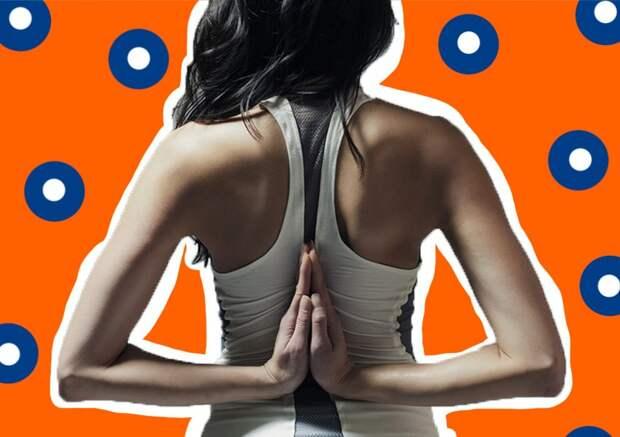 Секрет здоровой спины: как укрепить мышцы в домашних условиях