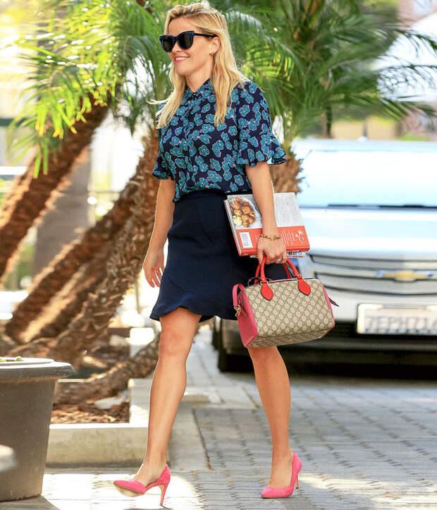 Мода для женщин за 40: «нет» и «да», которые стоит запомнить
