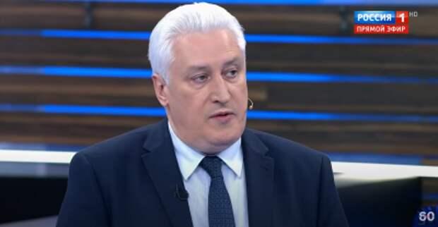 Коротченко призвал готовиться к худшим сценариям: «Северный поток-2» будет остановлен