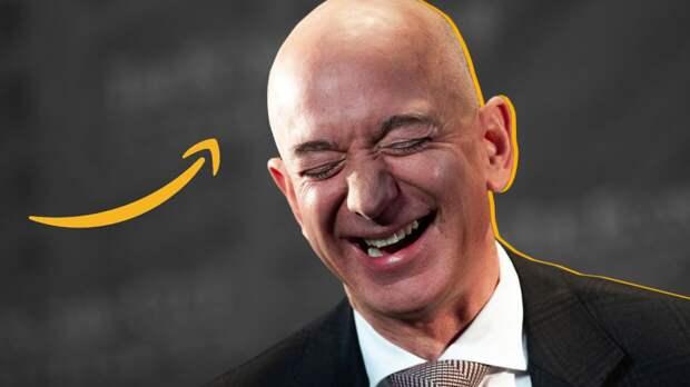 Основатель Amazon строит яхту за 500 млн долларов
