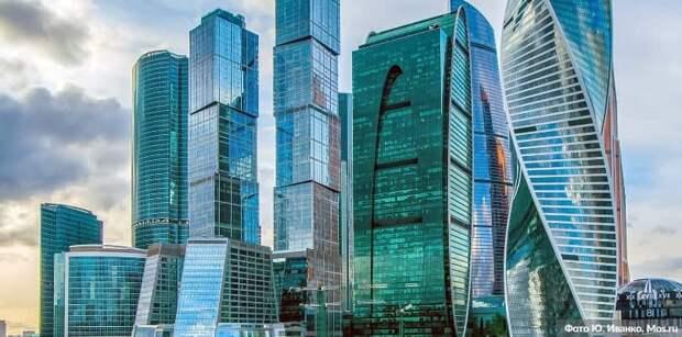 Сергунина: Частные галереи Москвы получат информподдержку и помощь в продвижении проектов. Фото: Ю. Иванко mos.ru