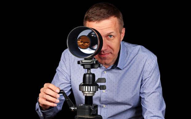 ГОСТ для камер фотовидеофикcации: пройтись по фотографии