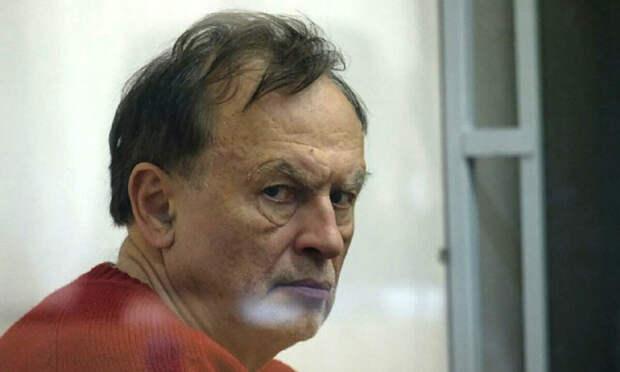 Доцент Соколов в суде признал свою вину в убийстве аспирантки