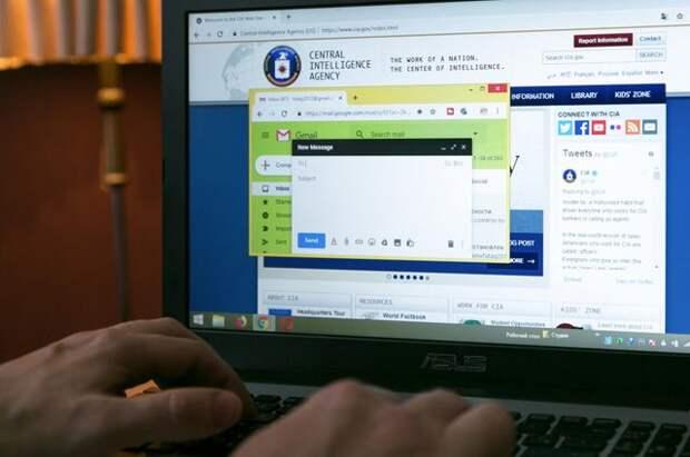 ЦРУ заподозрили в хакерской атаке на трубопровод в США