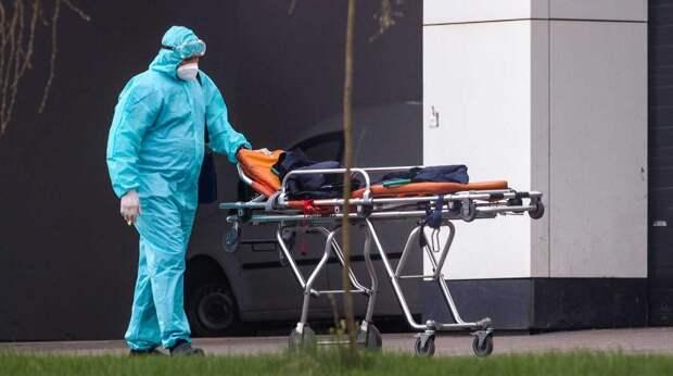 Заболевших стало больше на 8 217: свежая статистика по коронавирусу в России на 12 мая