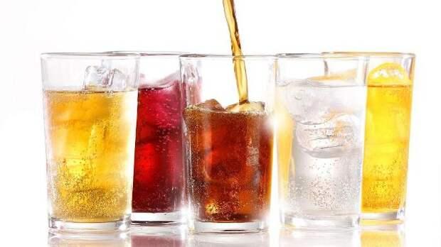 Употребление 2 и более сладких напитков в день ведет к быстрому снижению функции почек