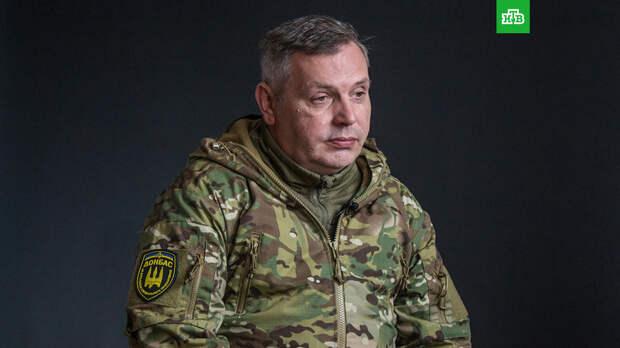 Комбат ВСУ рассказал о «вещем» сне про возвращение Крыма и Донбасса