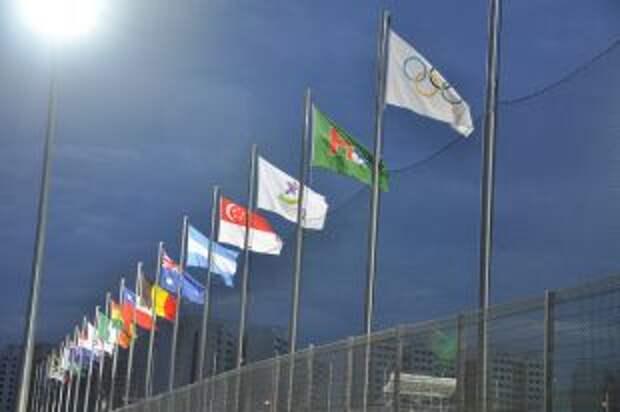 На Олимпиаде в Токио могут на 50% ограничить заполняемость стадионов - СМИ