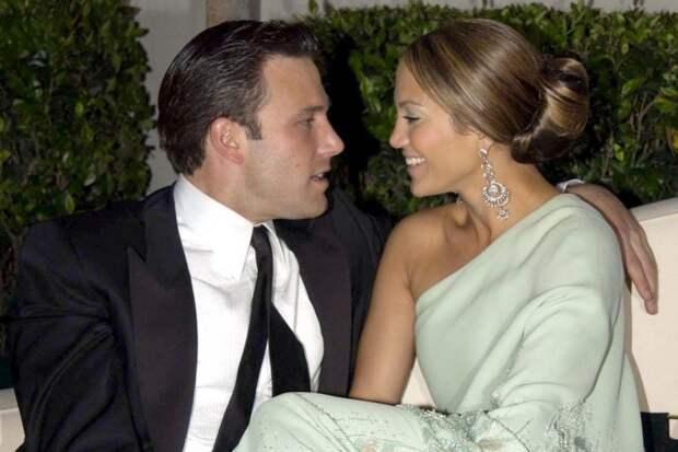 Что удалось выяснить СМИ об отношениях Дженнифер Лопес и Бена Аффлека