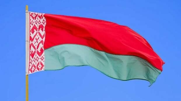 Мэр Риги сменил государственный флаг Белоруссии на чемпионате мира по хоккею