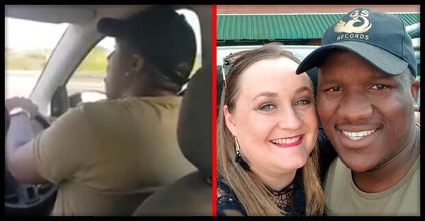 Африканский таксист стал оперным певцом благодаря видео, которое записала его пассажирка
