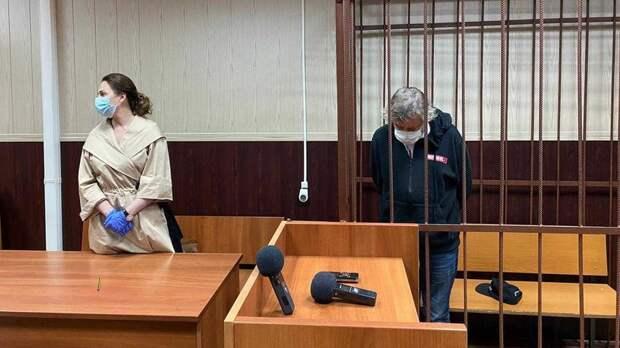 Михаила Ефремова отправили под домашний арест на 2 месяца