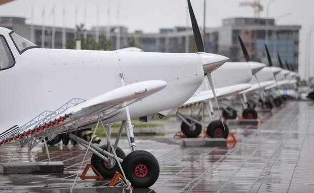 Никифоров, Чемезов и Минпромторг требуют от самолетостроителя из Татарстана 249 миллионов
