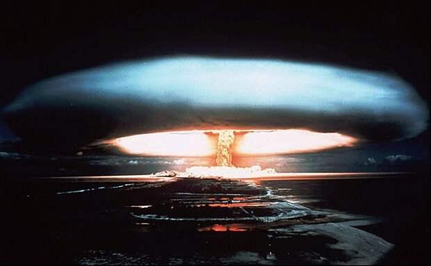 Инопланетяне уничтожили Индскую цивилизацию ядерным оружием