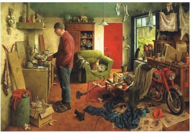 Психологические аспекты аренды жилья. Часть 2